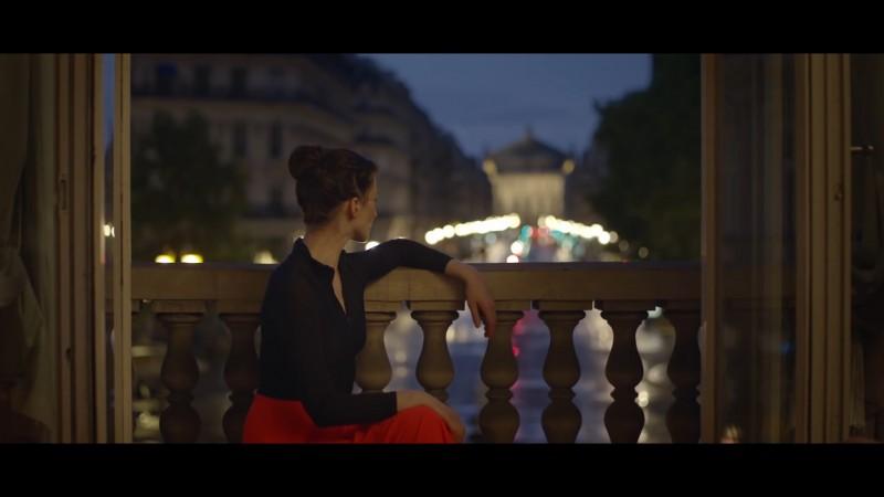 "Hyatt ""Anything is possible"" by Poppy de Villeneuve – Episode 2"