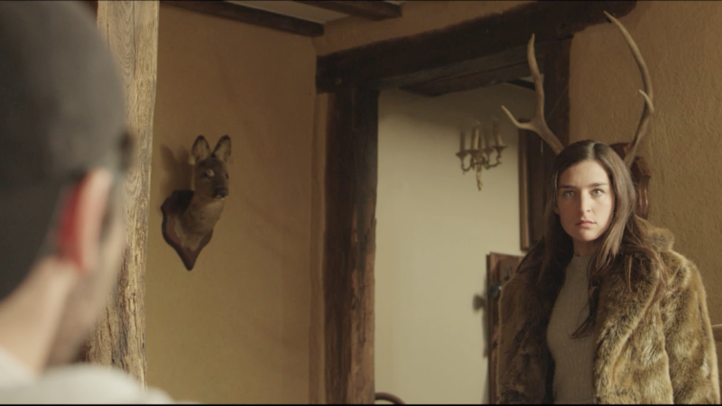"""The doe"" by Jennifer Lumbroso @ SXSW online festival"
