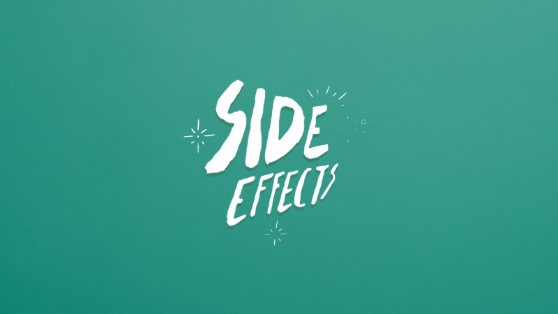 """Hermanos Inglesos """"Side Effects"""" by Flaminguettes"""