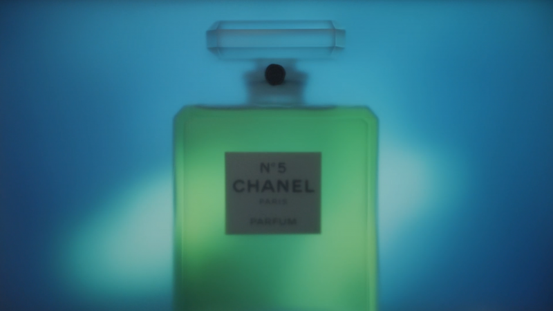 Chanel by Laure & Sarah