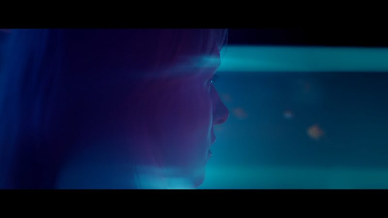 New music video by Athys de Galzain for Head On Television on Music Cinema Club / Trois Couleurs