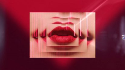 Dior Rouge Liquid by Barnaby Roper